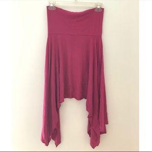 Jayli - Interchangeable skirt and Top Combo